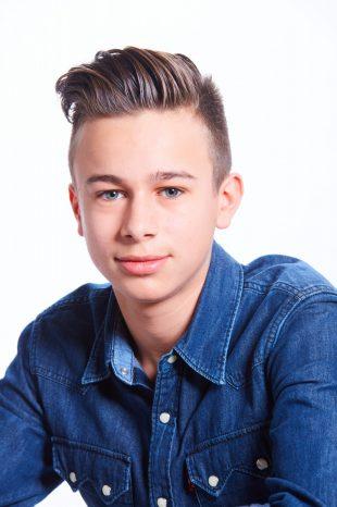 Tristan M.