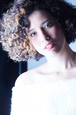 Yasmine B.